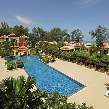MOVENPICK RESORT BANGTAO BEACH