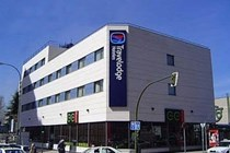 Travelodge Torrelaguna Hotel