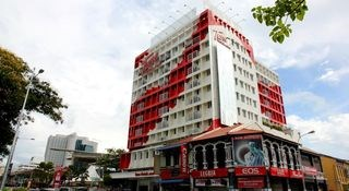 Tune Hotels - Downtown Penang