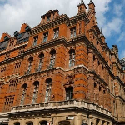 Andaz Liverpool Street - A Hyatt Hotel (Large King)