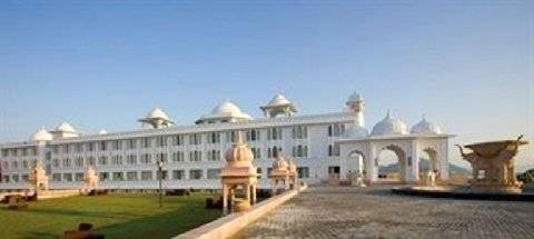 Radisson Blu Udaipur Resorts & Spa (Formerly Sheraton)