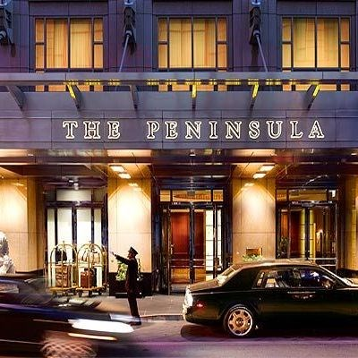 The Peninsula Chicago (Superior/ Room Only)
