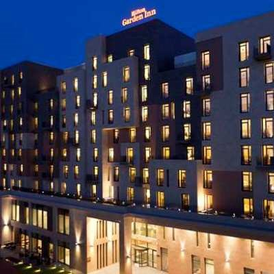 Hilton Garden Inn Istanbul Golden Horn (Evolution/ Non-Refundable)