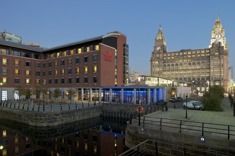 Crowne Plaza Liverpool