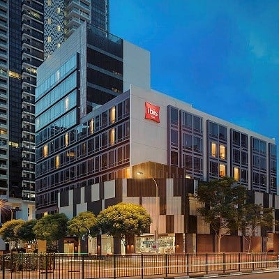 ibis Singapore Novena (Room Only)