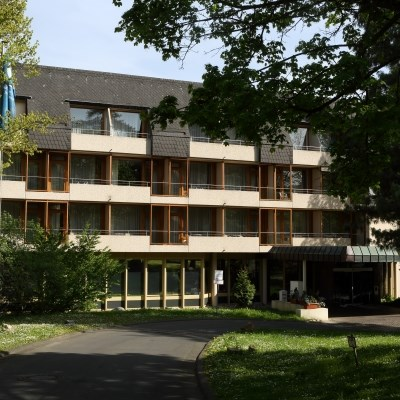Dolce Bad Nauheim (Comfort/ 40km from Frankfurt)