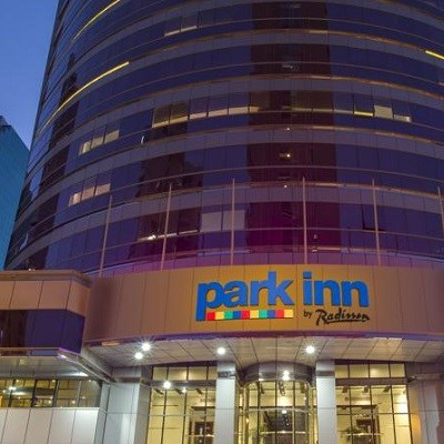 Park Inn by Radisson Hotel Apartments Al Rigga (Studio)