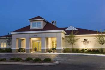 Homewood Suites by Hilton¿ St. Louis Riverport- Airport West