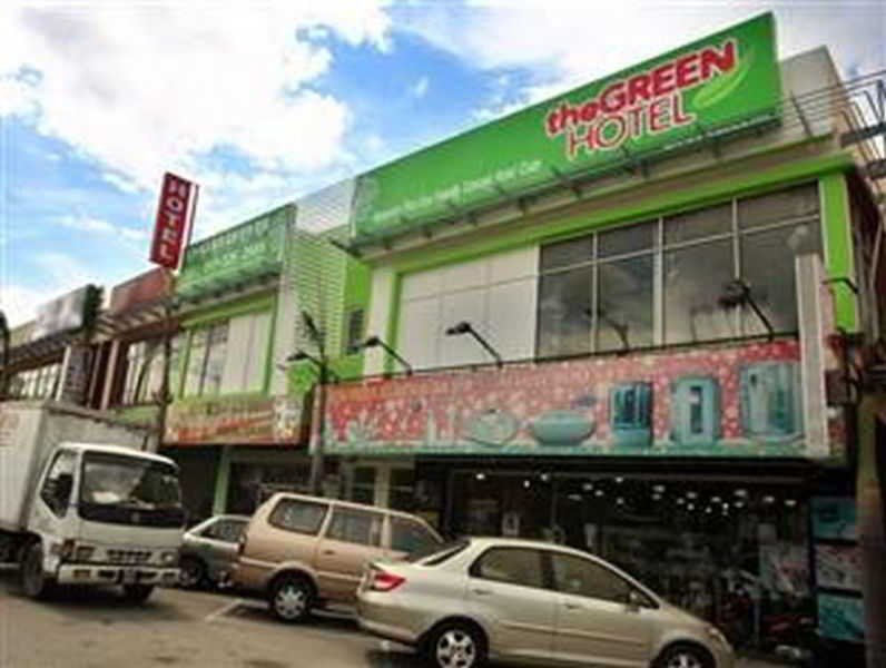 The Green Hotel Ampang Waterfront