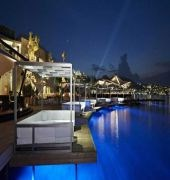 Kuum Hotel and Spa Bodrum