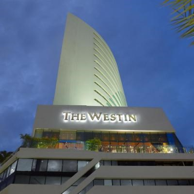The Westin Grande Sukhumvit (Deluxe/ Room Only/ Non-Refundable)