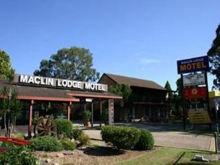 Maclin Lodge