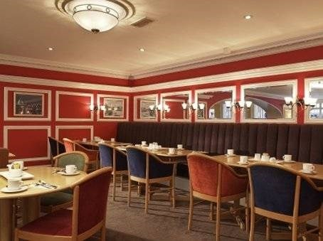 Lancaster Gate Hotel Hyde Park (Formerly Park Inn)