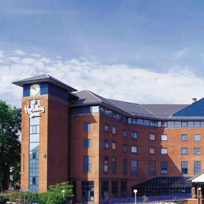 Holiday Inn London Sutton (17km from London)