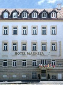 MARKETA PRAGUE