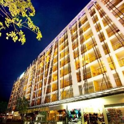 Centra Ashlee Hotel Patong (Centra Superior)