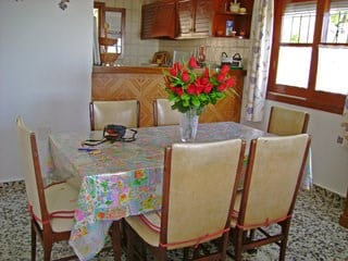 Can Fulgencio Ii - Three Bedroom