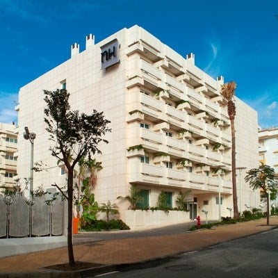 NH Marbella (Minimum 4 Nights)