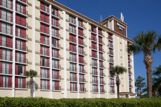 Rosen Inn closest to Universal