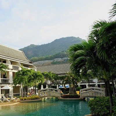 Centara Kata Resort Phuket (Deluxe/ Room Only)
