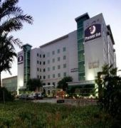 PREMIER INN HOTEL DUBAI INVESTMENTS PARK