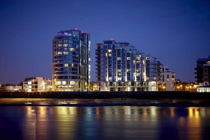 Crowne Plaza London-Battersea(Previously Verta)