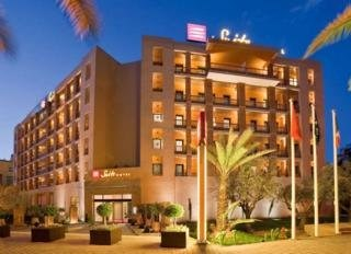 SuiteHotel Marrakech