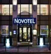 NOVOTEL PARIS VAUGIRARD