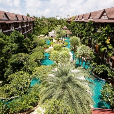 Kata Palm Resort & Spa (Deluxe Pool Access)