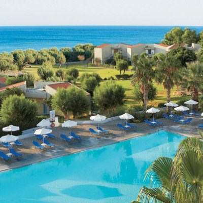 Grecotel Rhodos Royal (Sea View/ All Inclusive)