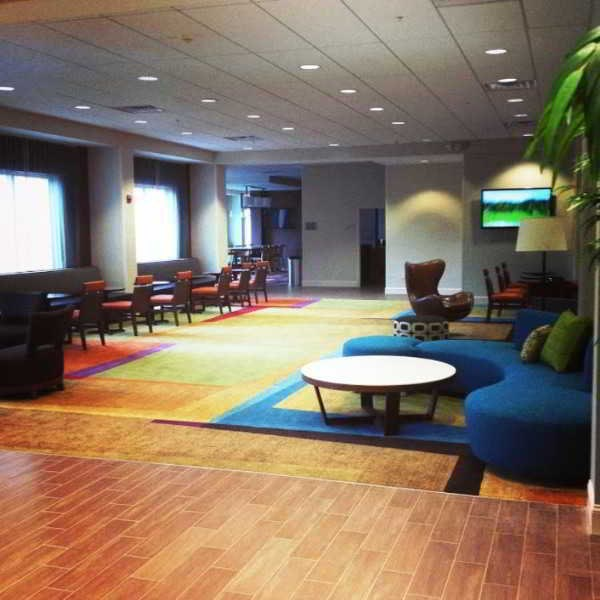 Fairfield Inn & Suites Orlando - Convention Center