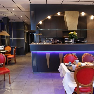 Adonis Hotel Marseille Vieux Port (Minimum 2 Nights)