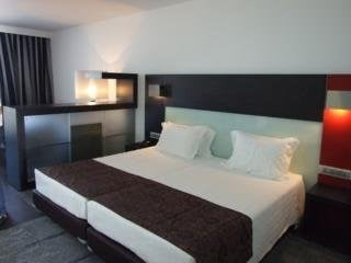 Rocha Hotel Apartment