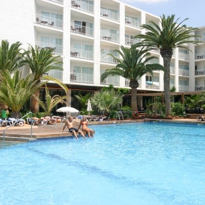 Palladium Palmyra (Sea View/ All Inclusive)