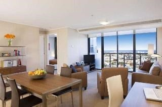 Melbourne Short Stay Apartments
