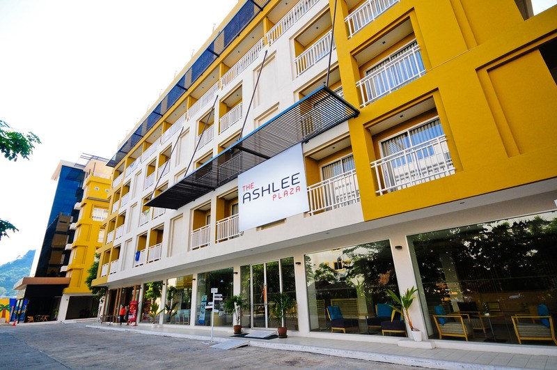 The ASHLEE Plaza Patong(F.Citin Plaza by Compass)