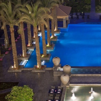 Dusit Thani Lakeview Cairo (Deluxe)