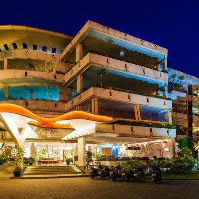 The Bliss South Beach Patong (Superior/ Room Only)