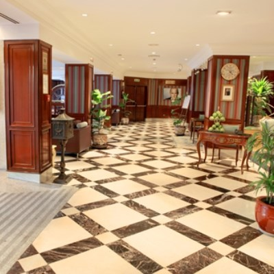 Gran Hotel Conde Duque (Minimum 3 Nights)