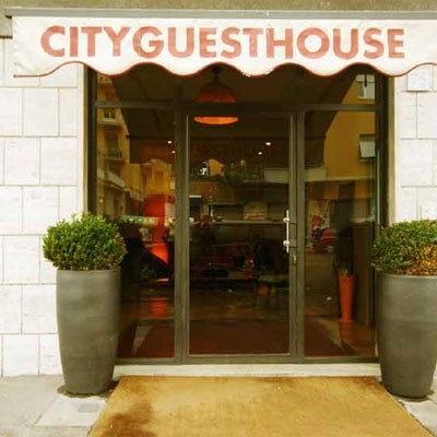 City Guest House (Minimum 3 Nights)