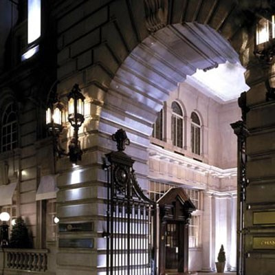 Rosewood London (Deluxe Suite)