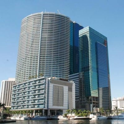 Epic Hotel Miami - A Kimpton Hotel (City View Premier/ Room Only)