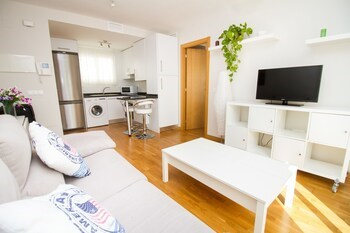 Summer Apartment Gallardo by La Recepcion