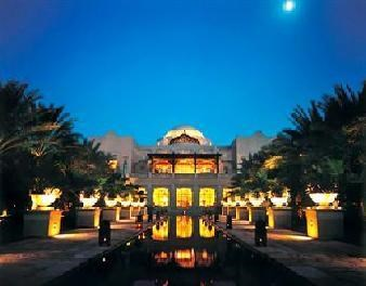 HOTEL ONE AND ONLY ROYAL MIRAGE - THE PALACE