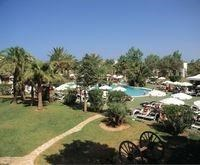Holiday Village Garden Hotel