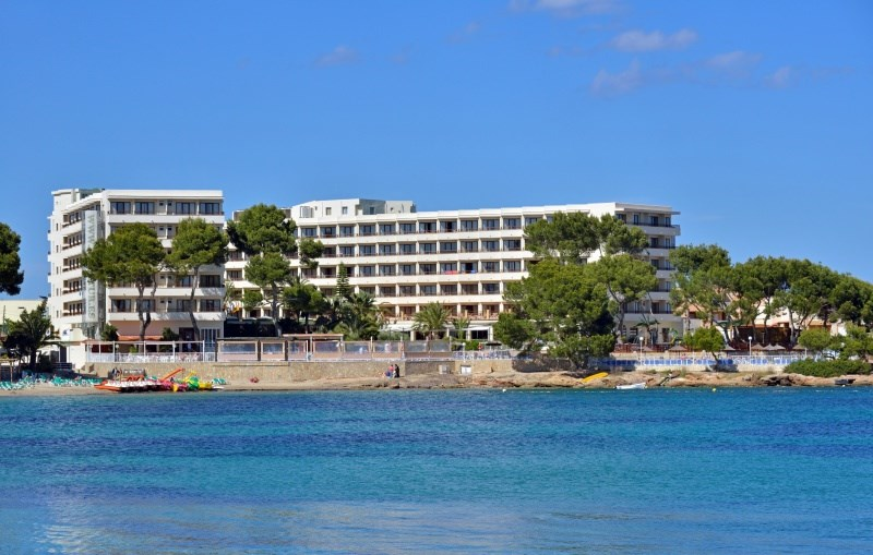 Intertur Miami Ibiza Hotel