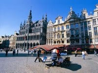 Grand Place (Central Square)