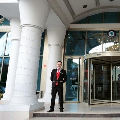 Eser Premium Hotel & Spa (45km from Istanbul)