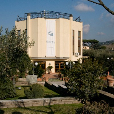 Excel Hotel Roma Ciampino (Minimum 2 Nights)