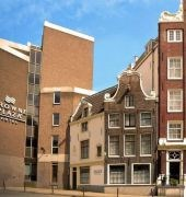 Crowne Plaza Amsterdam City Center